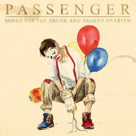 passenger 450x450 - Rea Garvey, Passenger, You Me At Six