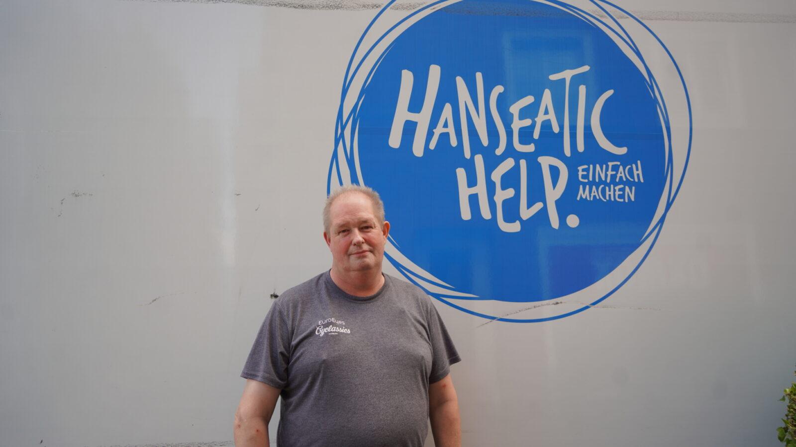 Hanseatic Help ruft zu Spenden auf