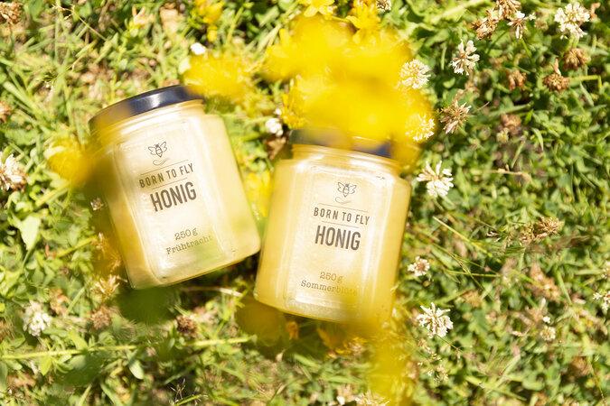 Verlosung: Bio-Honig