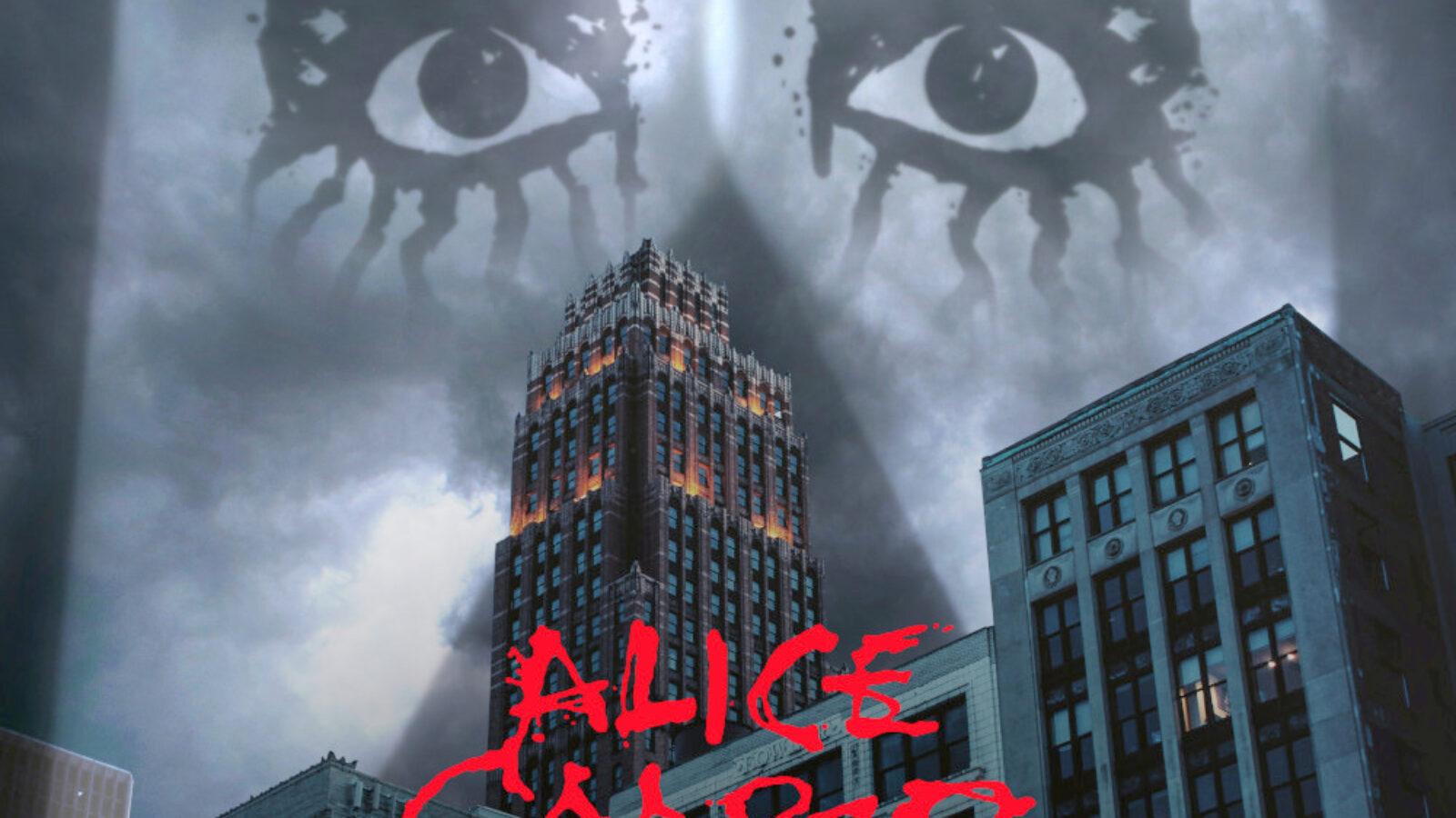 NEU: Foo Fighters, Alice Cooper, Architects
