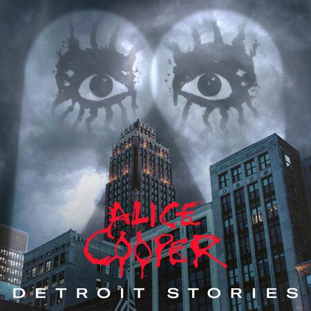 alice cooper 450x450 - NEU: Foo Fighters, Alice Cooper, Architects