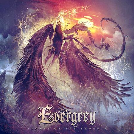 evergrey 450x450 - CDs: Melvins, Rainald Grebe, Evergrey, Austin Meade