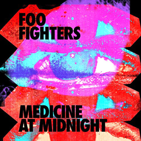 foo fighterss 450x450 - NEU: Foo Fighters, Alice Cooper, Architects