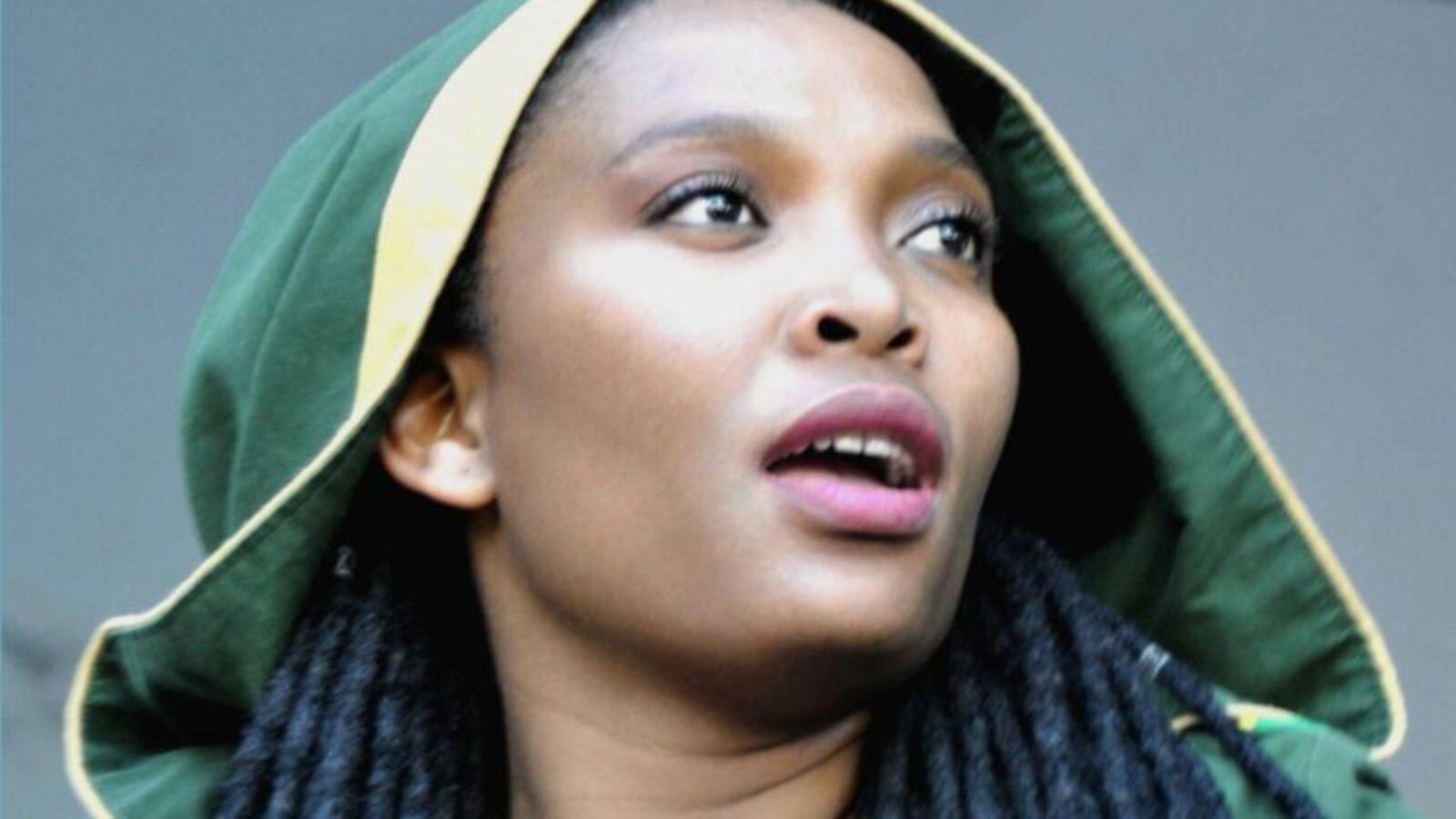NKULEE DUBE: Südafrikas Reggae-Prinzessin