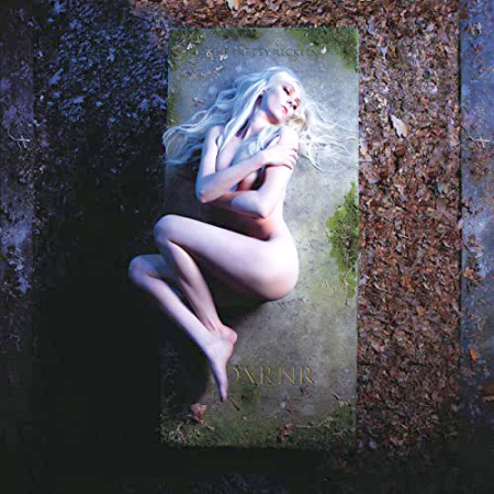 pretty reckless Album Art 2021 450x450 - Neue Sounds: The Pretty Reckless,  Inglorious & Dead Poet Society