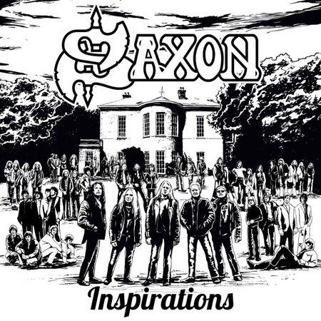 SAXON Inspirations 768x768 1 450x450 - NEU: Eisbrecher, Saxon, As Everything Unfolds