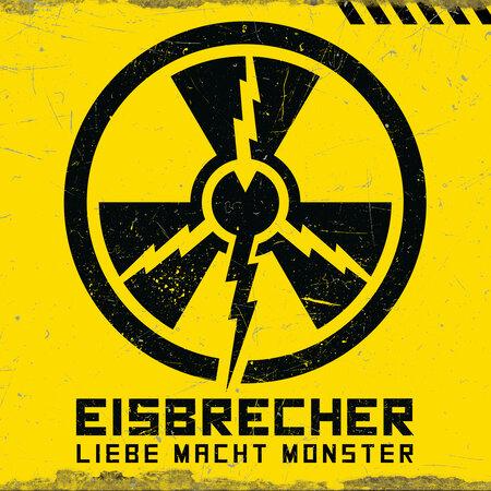eisbrecher 450x450 - NEU: Eisbrecher, Saxon, As Everything Unfolds