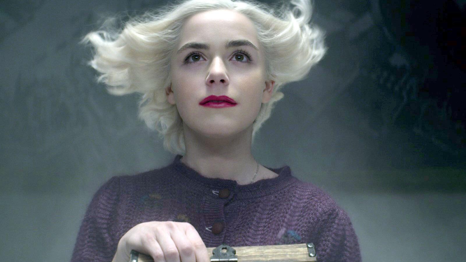 Netflix-Tipps: The Old Guard, Santa Clarita Diet, Chilling Adventures of Sabrina