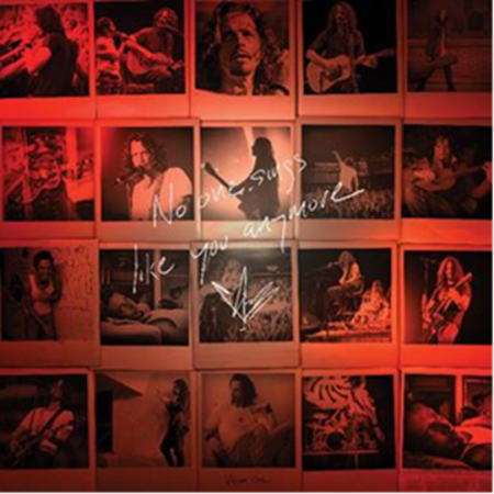 Cornell 450x450 - NEWS: Suzi Quatro, Chris Cornell, Teenage Fanclub