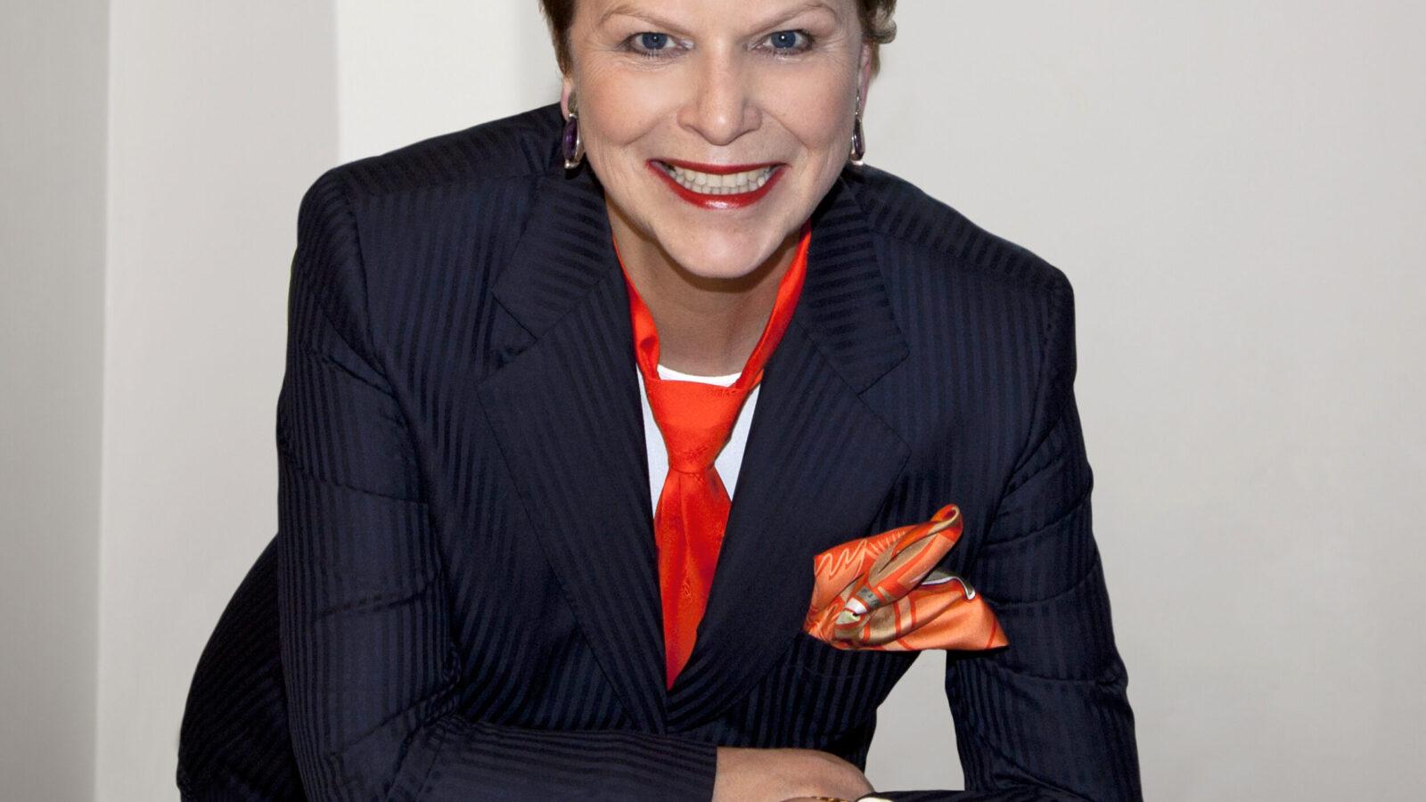 Mestemacher: Das Engagement von Dr. Ulrike Detmers