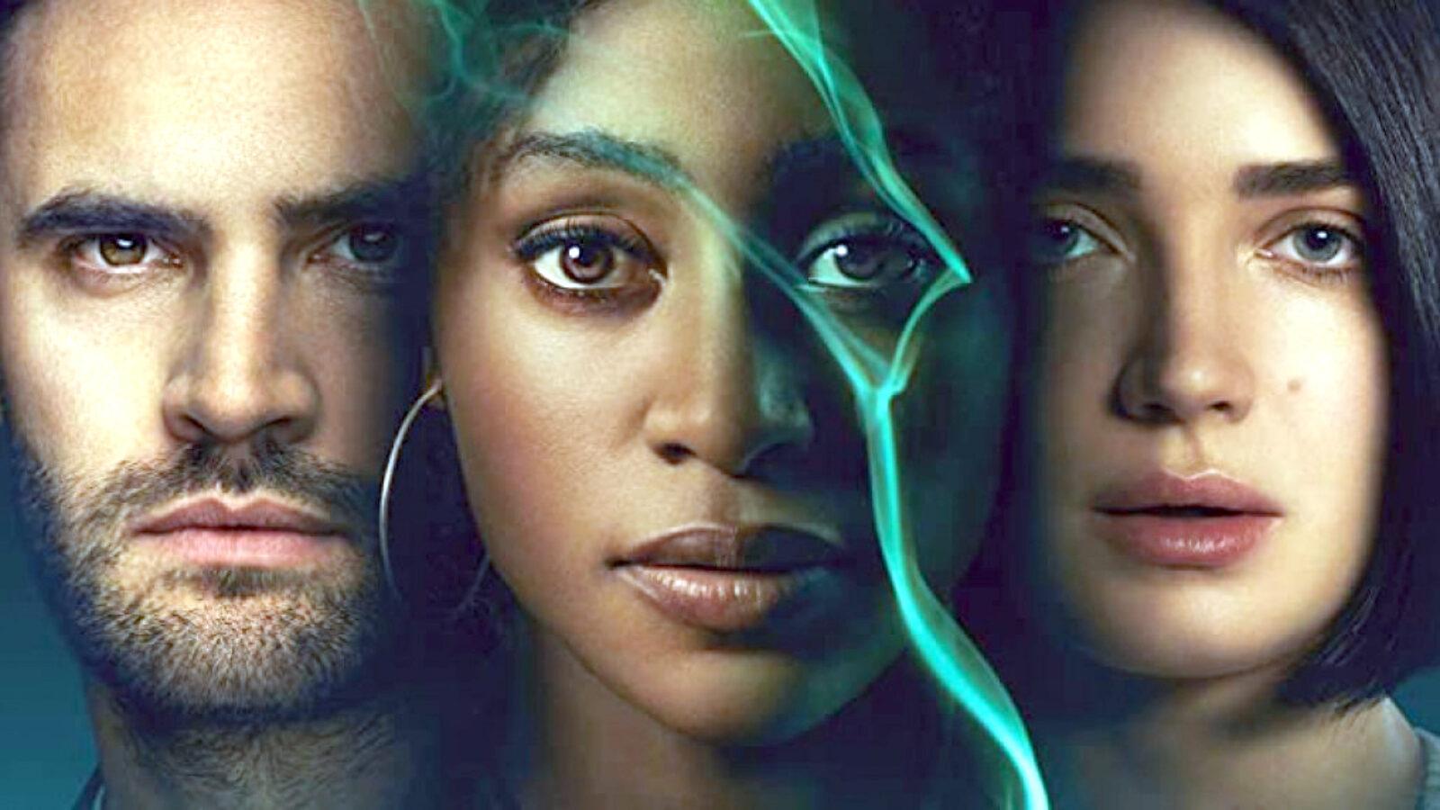 Netflix & Chill: Serien-Tipps