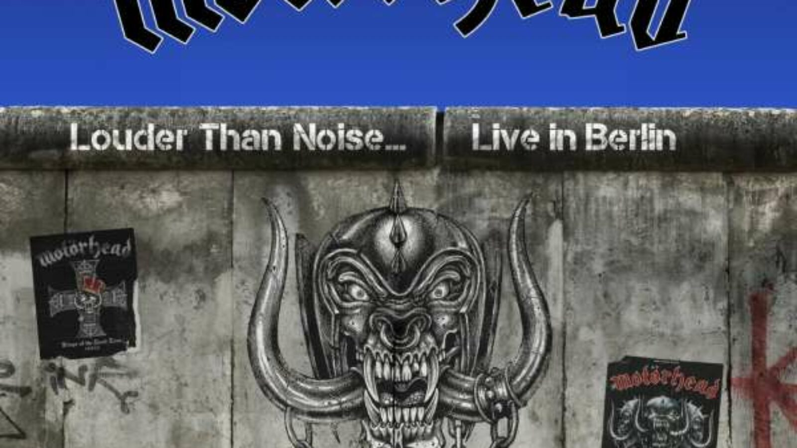 NEU: Motörhead, While She Sleeps, Tom Jones