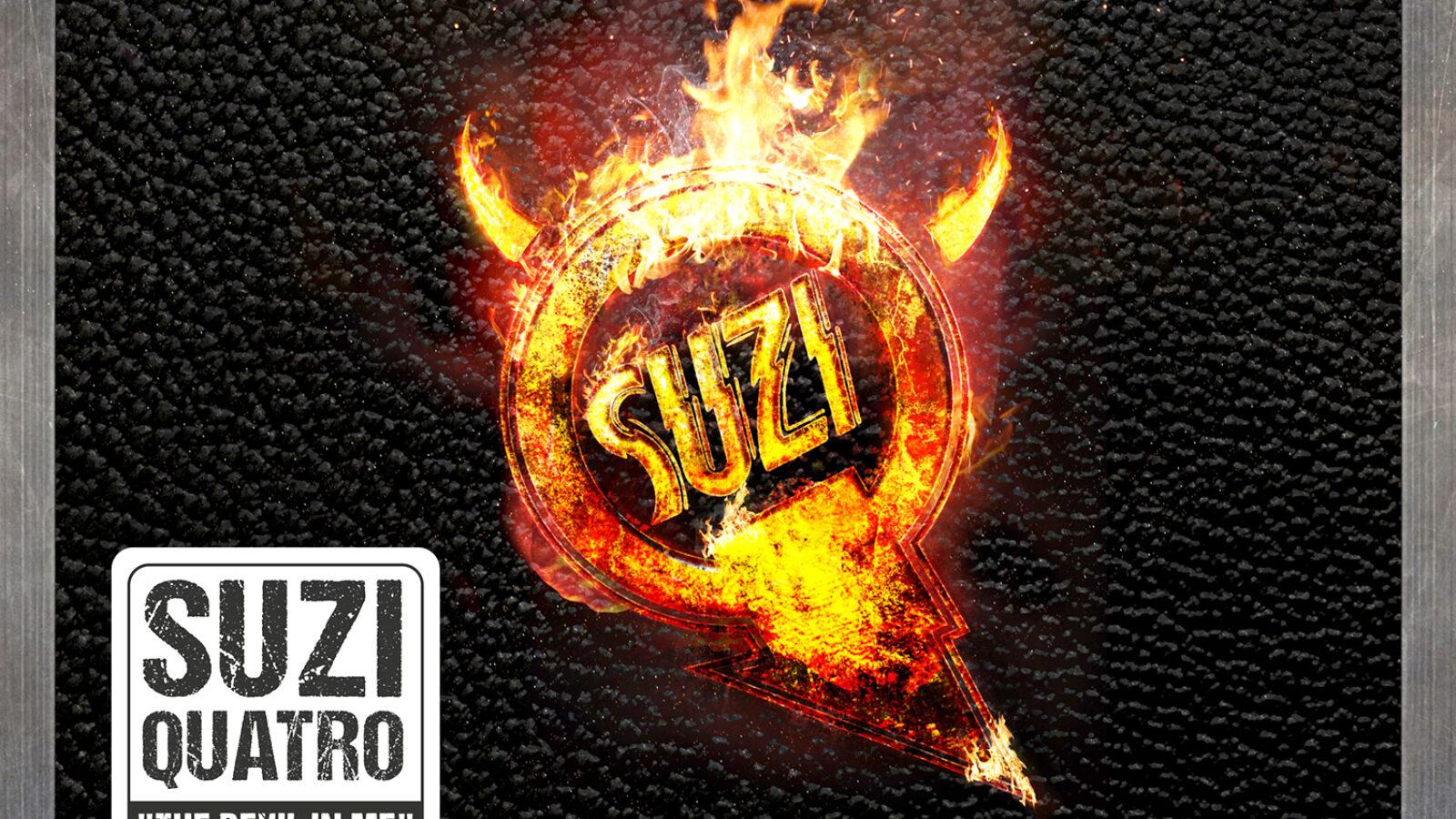 NEWS: Suzi Quatro, Chris Cornell, Teenage Fanclub