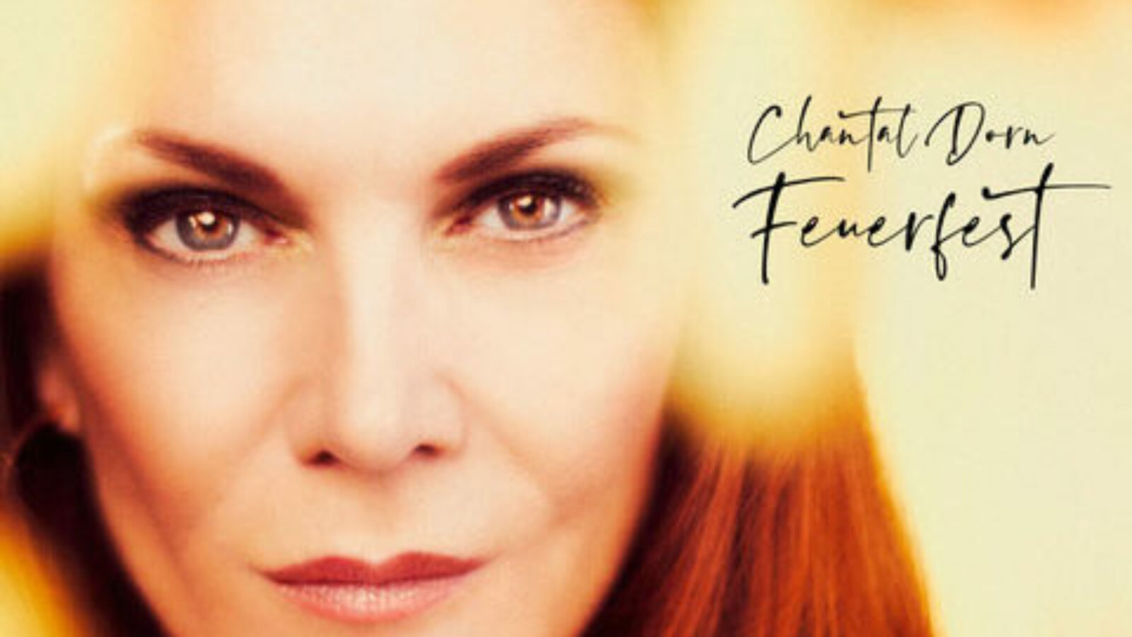 """Chantal Dorn debütiert mit """"Feuerfest"""""""