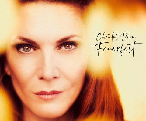 Chantal Dorn Feuerfest - Neue Musik: Ben Zucker, Chantal Dorn, Maximal Meixner
