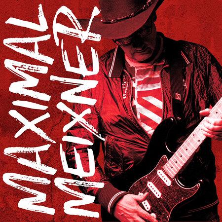 Maximal Meixner 450x450 - Neue Musik: Ben Zucker, Chantal Dorn, Maximal Meixner