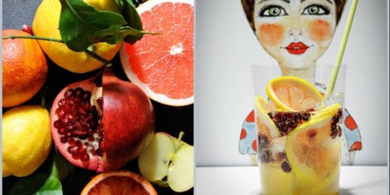 Feinschnabel MANUFAKTUR ERFRISCHENDER SOMMER SPRITZ 800x400 - Kochen für Mutti: Leckere Gerichte zum Muttertag