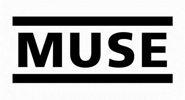 Muse Muse Logo - MUSE History: Soundkosmos des Prog-Rock