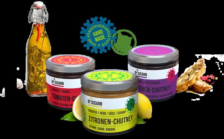 Produkte range 722x450 - Vatertag: Coole Rezepte & originelle Geschenkideen