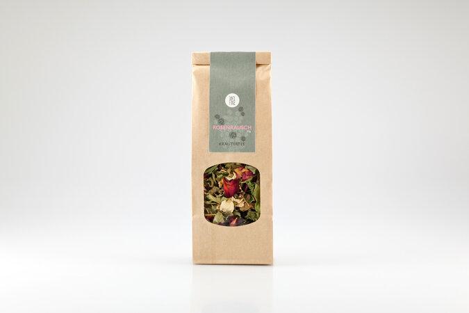 TEE Rosenrausch 675x450 - Frühstück De Luxe zum Muttertag