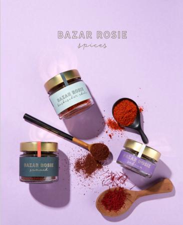 bazar 365x450 - Frühstück De Luxe zum Muttertag