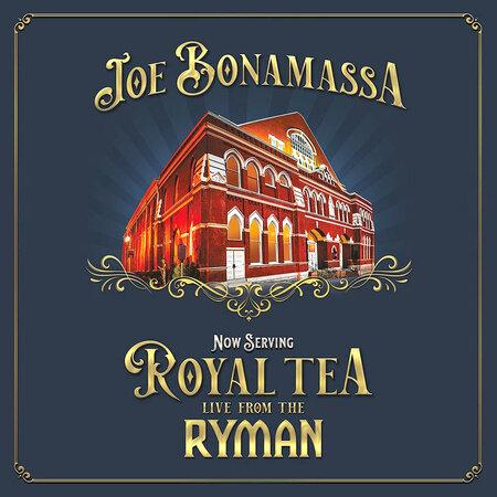 joe bonamassa 450x450 - NEUE CDs: Udo Lindenberg, Joe Bonamassa, Rise Against