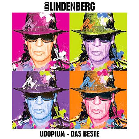 udo 450x450 - NEUE CDs: Udo Lindenberg, Joe Bonamassa, Rise Against