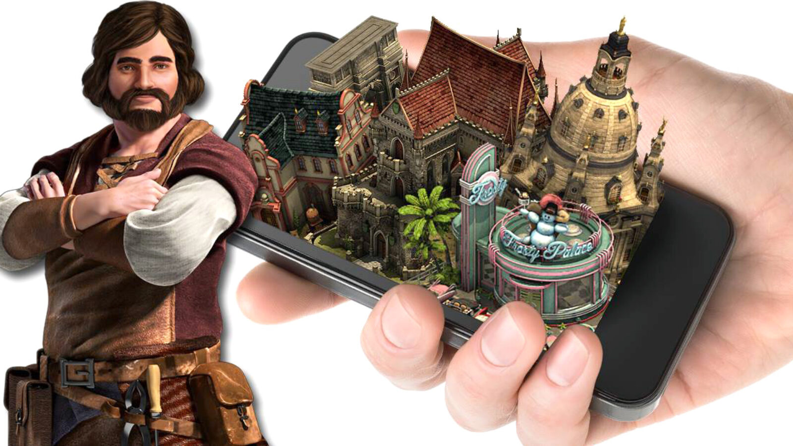 InnoGames: Mobile-Gaming auf dem Vormarsch