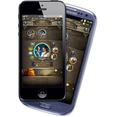 Grepolis App Teaser Temple 450x450 - InnoGames: Mobile-Gaming auf dem Vormarsch