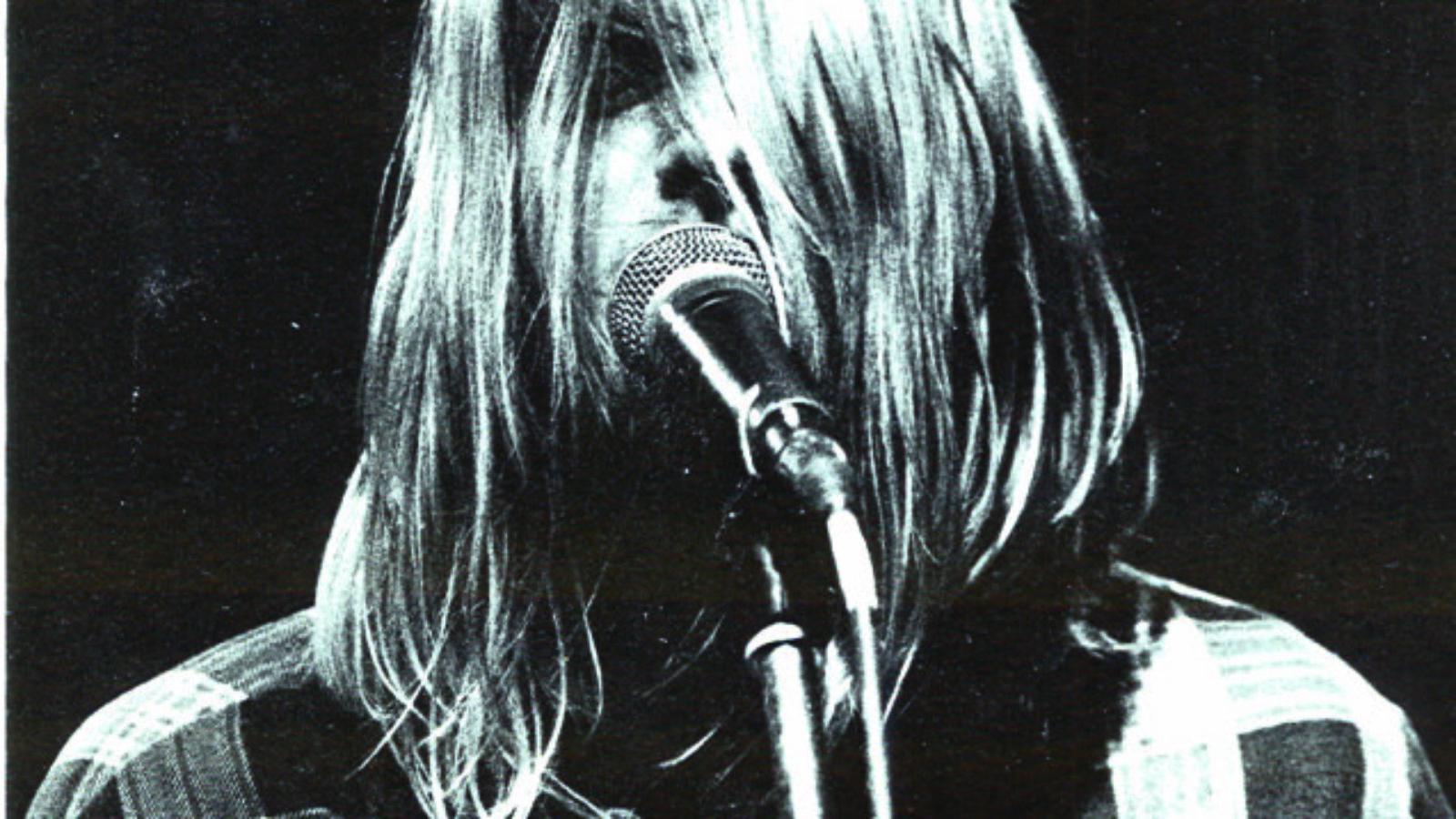 Nirvana: Die Geschichte der Grunge-Pioniere