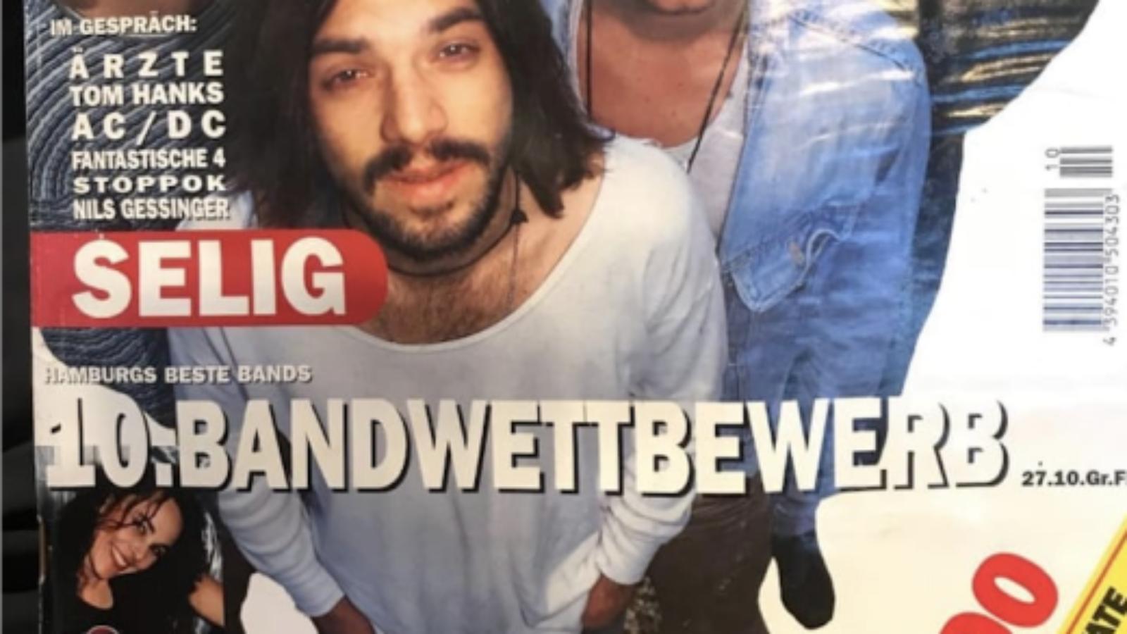 Leserbriefe: OXMOX-Pärchen & Poeten