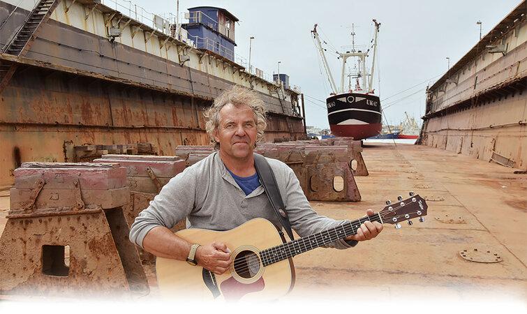werner pfeifer pb crop u1501 755x450 - Stream-Konzerte: Werner Pfeifer, Folks on planks, 3 m Feldweg