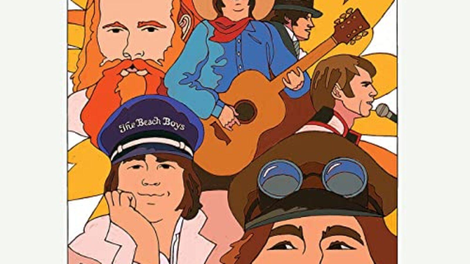 NEUE Musik: Muse, Beach Boys & Co.