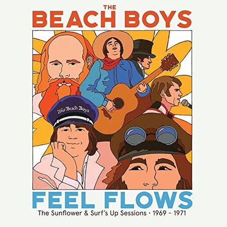 Beach Boys 450x450 - NEUE Musik: Muse, Beach Boys & Co.