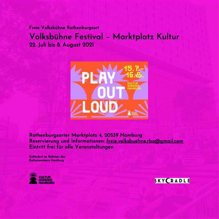 Flyer Kultursommer RBO 1 450x450 - Festival auf dem Rothenburgsorter Marktplatz