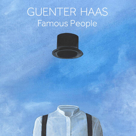 Guenter Haas 450x450 - Musik-News: Famous People, Shatten, Gold&Grey