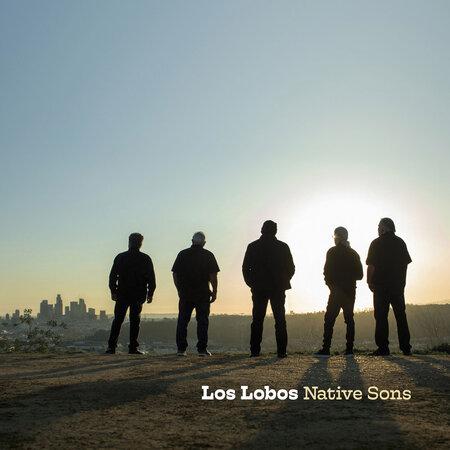 Los Lobos 450x450 - NEU: The Pretty Things, Los Lobos, Lucinda Williams