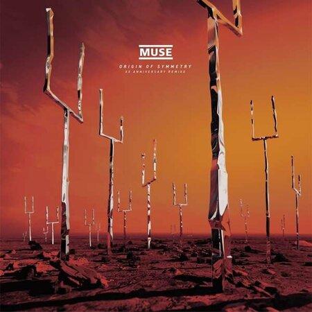 Muse 450x450 - NEUE Musik: Muse, Beach Boys & Co.