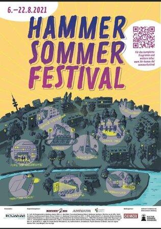image 316x450 - OXMOX presents: Das HAMMER FEST