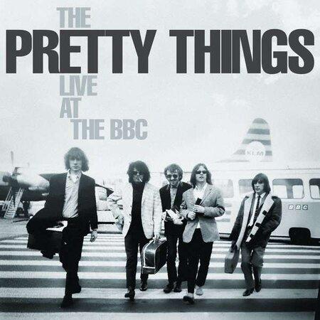pretty things 450x450 - NEU: The Pretty Things, Los Lobos, Lucinda Williams