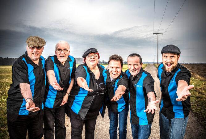 Boppin Bluescats 667x450 - 36. HAMBURG-BANDCONTEST  Top 10: Beste neue Bands