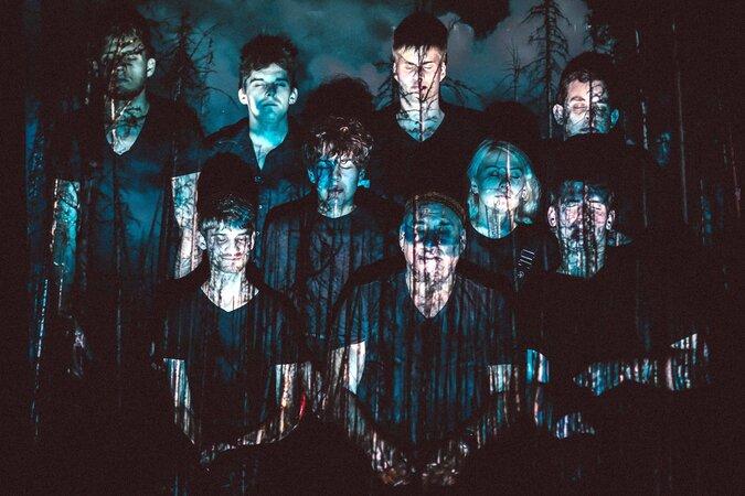 The Mix 675x450 - 36. HAMBURG-BANDCONTEST  Top 10: Beste neue Bands