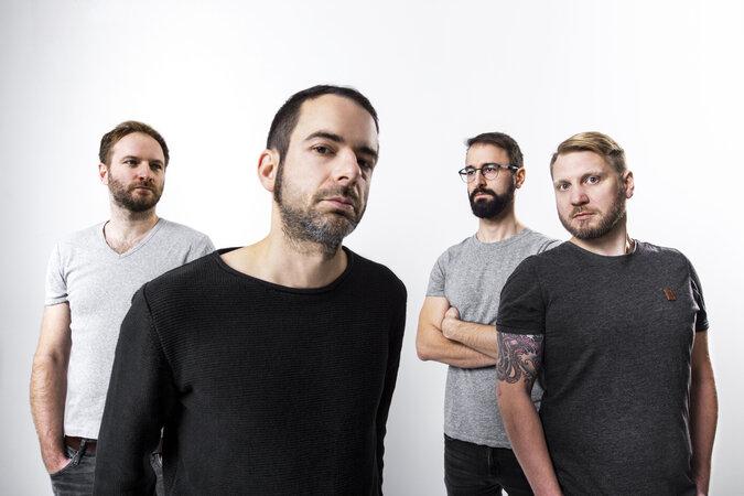 kaeptn panda bandfoto 895 patrick temme 675x450 - 36. HAMBURG-BANDCONTEST  Top 10: Beste neue Bands