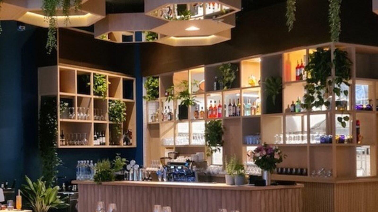 OXMOX Außengastro-Tipp: Restaurant Restaurant Area 10