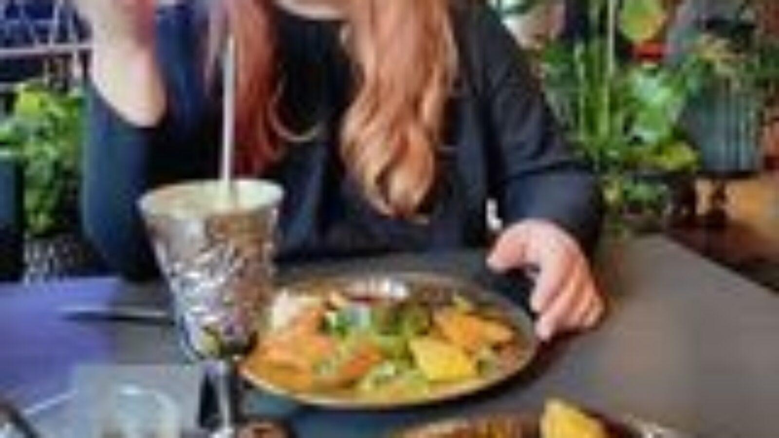OXMOX Außengastro-Tipp: Restaurant SVAAdish