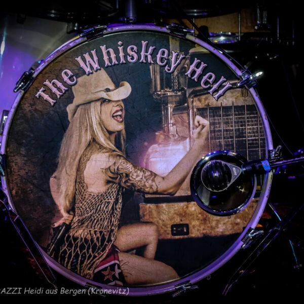 the Whiskey Hell im Happy Billiard Bergedorf