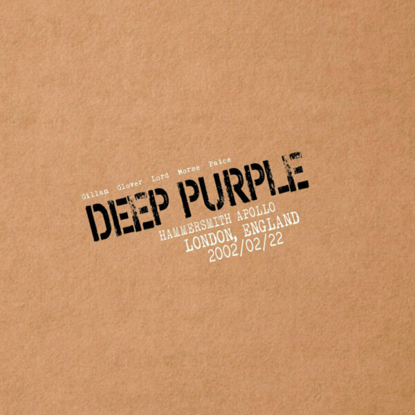 Top 10 CDs - Deep Purple