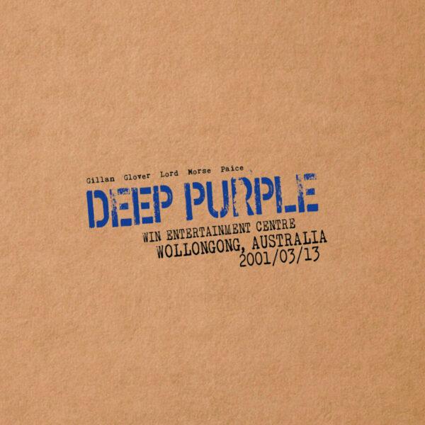 TOP 10 CDs: DEEP PURPLE