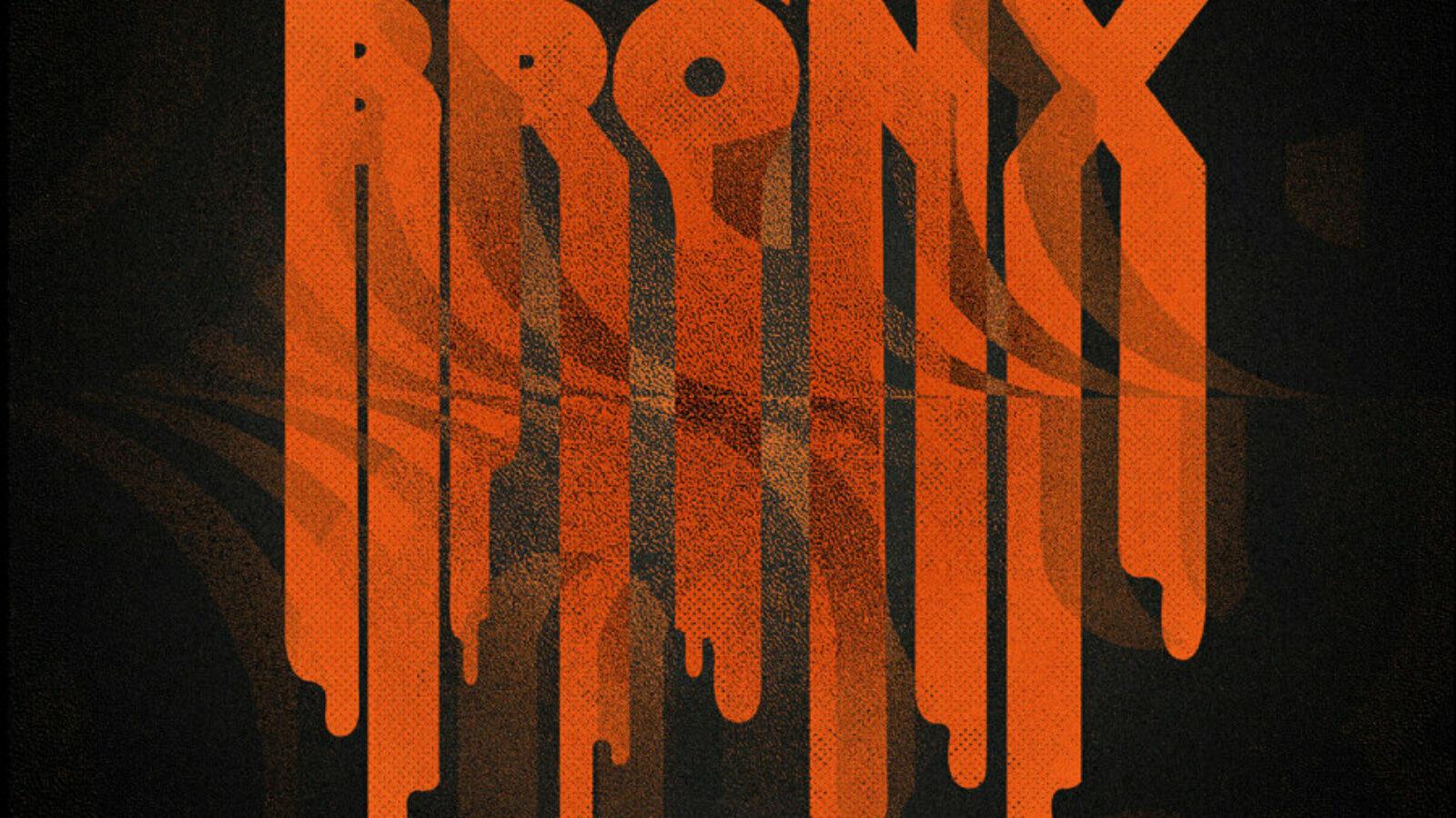 Top 10 CDs – THE BRONX