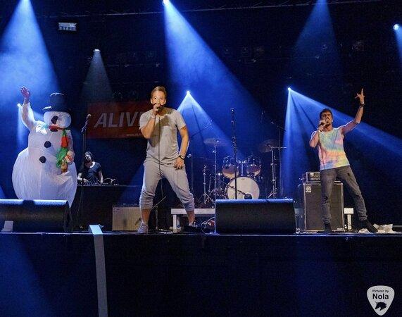 36BB7F5B 57E4 4981 B0E5 2E6C73A4280D 571x450 - Reeperbahn Alive! Festival: Do., 23.09.